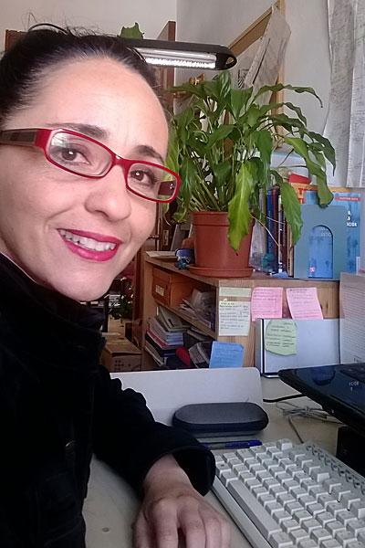 Gabriela Gómez