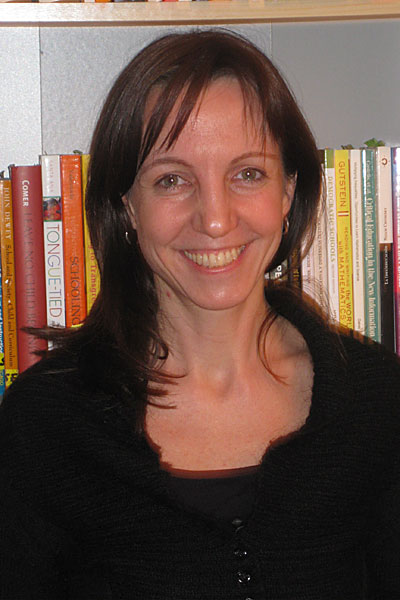 Maria Padrós