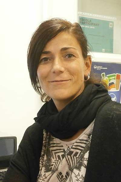 Raquel Poch