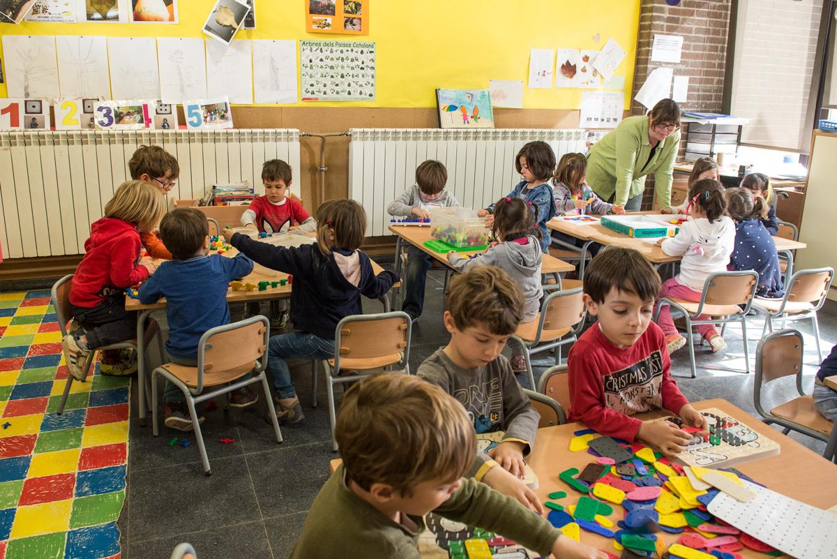 Decret escola inclusiva