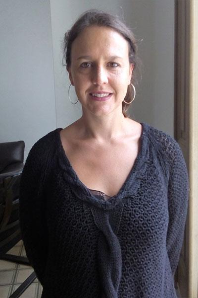 Berta Palou