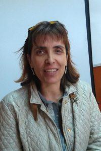Irene Ginebra