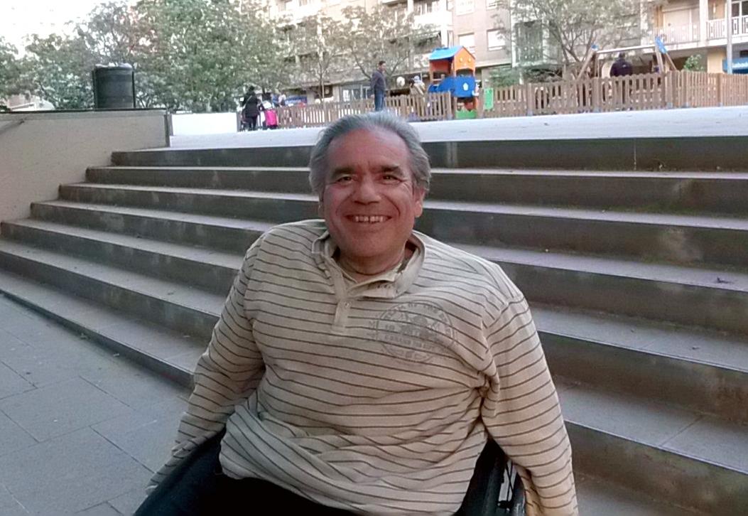 Antonio Guillén