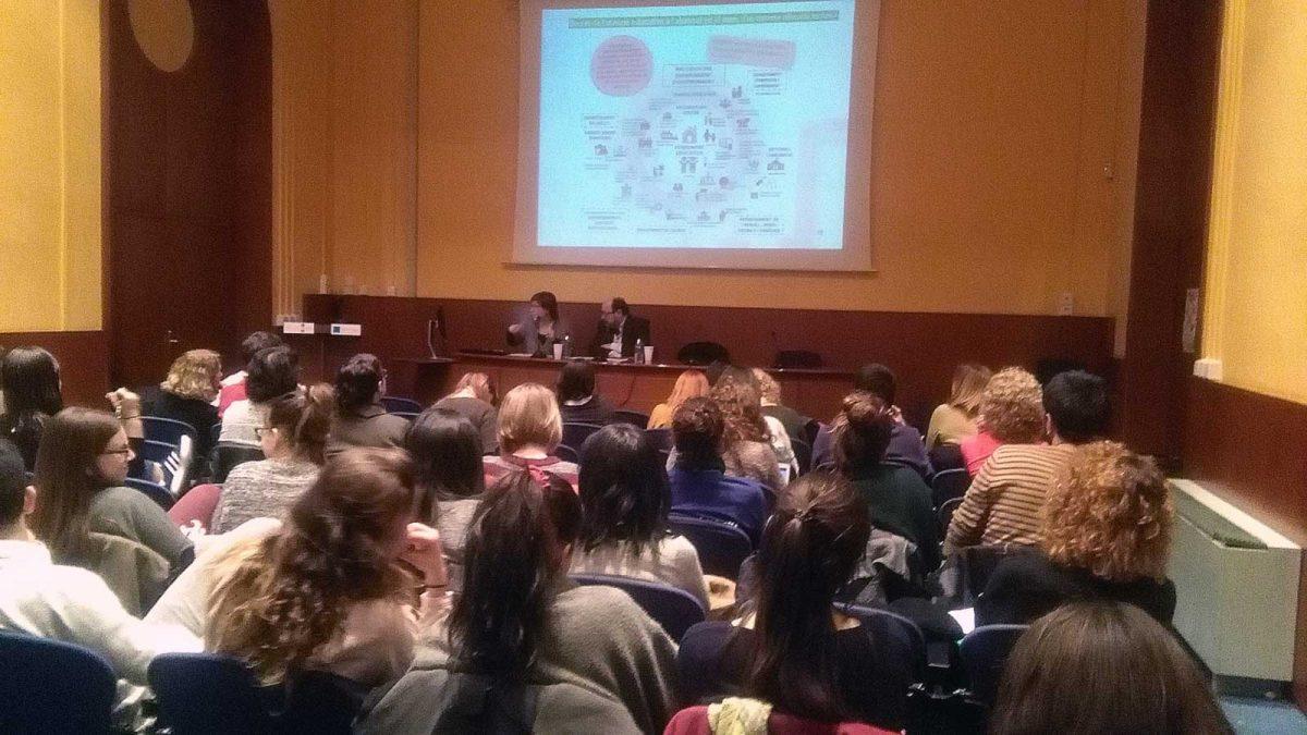 SAla Conferència